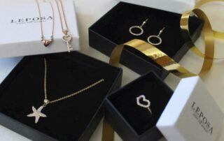 Über LEPOSA Jewelry