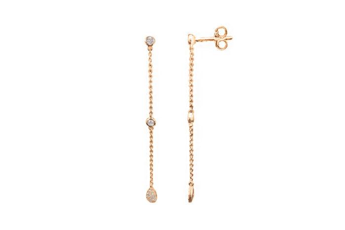 Leposa Earrings