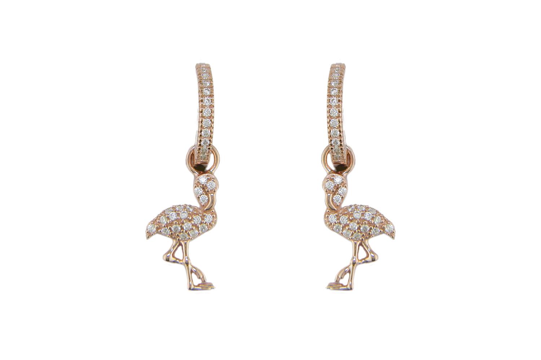 Leposa Flamingo Hoop