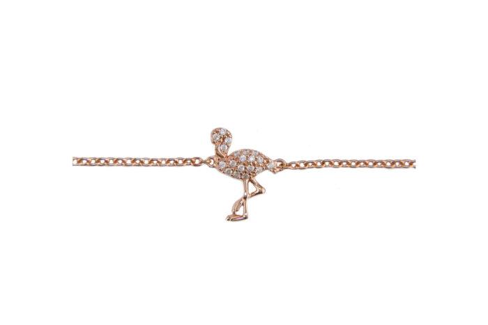 Leposa Flamingo Bracelet
