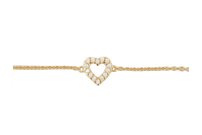 LEPOSA Silber Armband 545/269