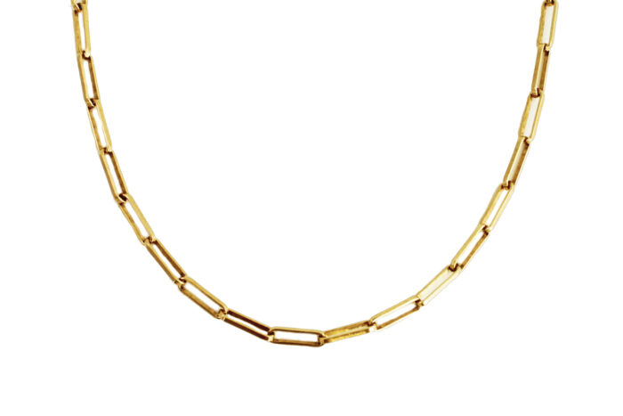 Leposa Links Necklace
